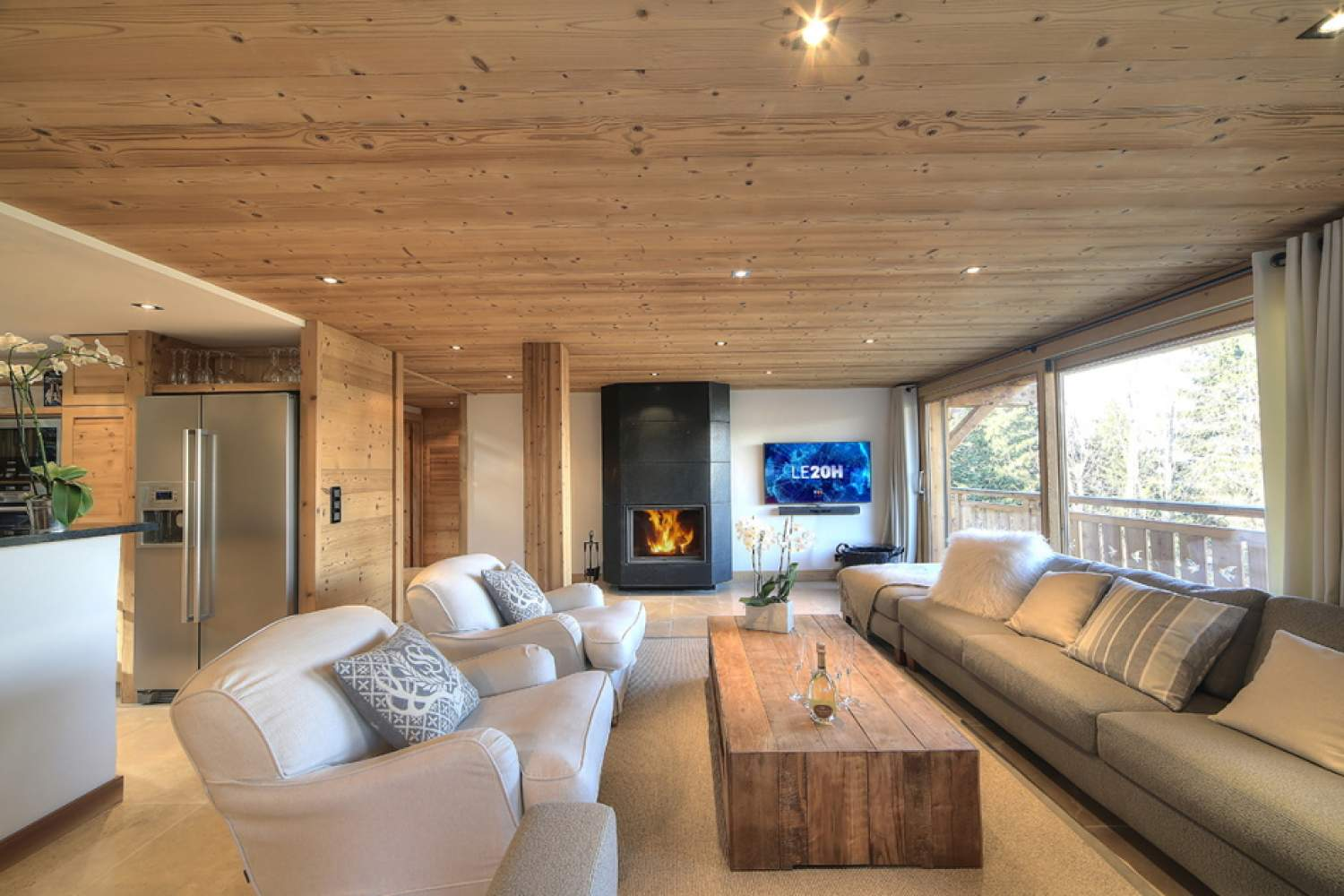 Chalet PERLE picture 9